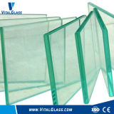 세륨 Certificate를 가진 높은 Quality Clear Building Glass