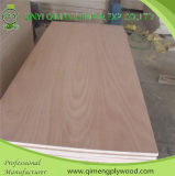 Poplar Coreの2時間Hot Press 12mm Commercial Plywood
