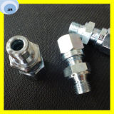Filetage Bite Type Tube Fitting Tuyau Swivel Adapter 2c