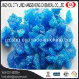 Промышленный цвет сини медного сульфата диаманта пользы