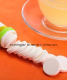 Витамина OEM флейворов GMP таблетка c различного навального Effervescent