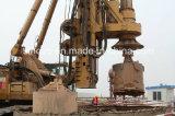 Équipement de foret rotatoire de TR400D pour de grandes piles