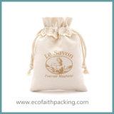 Jutefaserdrawstring-Geschenk-Beutel-Leinwand-Tasche-Beutel-Schmucksache-Paket-Leinen-Tasche