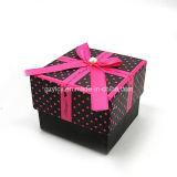 Caixa de embalagem quente do papel do festival da venda para o presente/chocolate/cosméticos