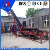 Nastro trasportatore con la grande cinghia di /Cnveyor di angolo in automobile per il sistema di estrazione mineraria