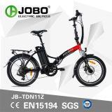 容易なライダーの小型電気チョッパーの小型の折るバイク