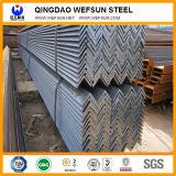 Struttura d'acciaio che costruisce la barra di angolo nera dalla Cina