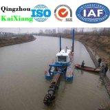 China-niedriger Preis-Scherblock-Absaugung-Fluss-Sand-Bagger