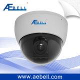 appareil-photo à l'épreuve du vandalisme de petite taille de dôme de jour/nuit de la couleur 540TVL avec la parenthèse triaxiale (BL-CBF1004Q)
