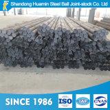 Barras HRC45-55 de aço de moedura