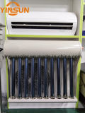 tipo condicionador de ar híbrido de Moubted da parede 2ton com refrigerar/função de aquecimento