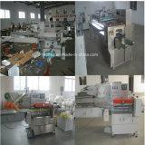 Máquina de embalagem automática do pão do controle do PLC (FFA)