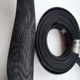 Umsponnenes Polyester expandierbares Sleeving (BYW-8013)