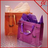 Faux cuir Sacs à main Sacs à provisions Shopping sacs en papier