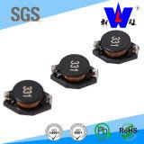 Induttori Unshielded del chip di B1608 B3340 B3316 B5022 SMD, induttanza di potere di SMD