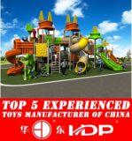 Спортивная площадка Huadong пластичная Toys оборудование парка атракционов (HD14-051A)