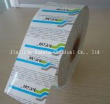 Mehltau Proof Stickers Used in Packaging für Shoes/Bags/Garments