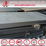Creusabro4800 8000 Plaque d'usure / Ar450 Plaque en acier résistant à l'usure