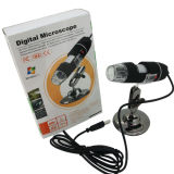 DMU-200X USB DIGITAL Microscope 20X-200X Magnification Ratio