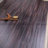 設計されるタイプおよび積層のフロアーリングの技術の積層のフロアーリングに床を張る