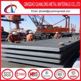 Plaque en acier marine laminée à chaud de construction de bateau d'ASTM A36