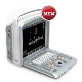 Portable de la computadora portátil de Doppler del color del explorador del ultrasonido (SC-Q9)