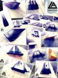 Liaoning Liaoan 기계장치 제조 Co., 주식 회사에 의해 제조되는 굴착기 궤도 단화