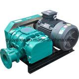 Compresseur industriel de ventilateurs de gestion des déchets