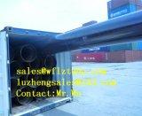 De Pijp van het Staal van het Zwartsel, de Buis van het Staal van ASME SA106 Gr. B, SA53 de Pijp van het Staal ASME