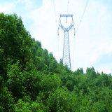 220 Kv определяют башню передачи силы угла цепи стальную