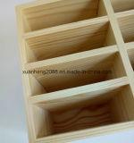 Rectángulo de madera hecho a mano del OEM