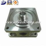 Macchina del tornio di CNC di precisione dei pezzi meccanici dell'OEM con servizio del macchinario