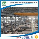 Fábrica industrial