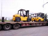 Transporteinrichtungen 7 Tonnen-Gabelstapler