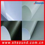 PVC ذات جودة عالية فرونتليت فليكس بانر (SF550)