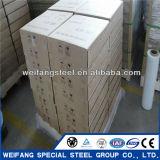 ガスによって保護される溶接ワイヤEr70s-6
