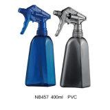 De plastic Fles van de Spuitbus van de Trekker van pvc voor het Schoonmaken (NB455)