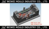 Automobile Bumper Plastic Injection Mould Maker in Cina