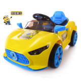 Новый автомобиль батареи детей моторов Deisgn двойной с поверхностью стыка USB