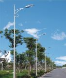 Lámpara de calle de la aprobación LED con CE