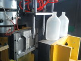 Máquina que moldea del soplo de los envases de las latas de Jerry de los tarros de las botellas