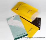 Pellizcar las bolsas de papel baratas del bolso inferior del mareo en avión