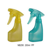 Großhandelssaubere Triggersprüher-Plastikflasche 330ml (NB292)
