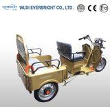 Трицикл электрического самоката электрический, электрическое Three-Wheel, самокат 3-Wheel