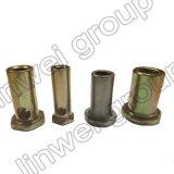 Virolas del pie del elefante que levantan el socket en los accesorios del concreto de prefabricación (M16X70)