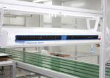Het Ioniseren SP-900 Ventilator de met geringe geluidssterkte van de Lucht