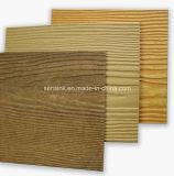 Painel de parede para a placa do revestimento do cimento da fibra