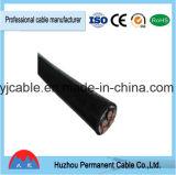 Precios inferiores de la cuerda del cable de Yjv del cable de Volatge 3X185mm2 XLPE
