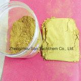 Amarelo 313 do óxido de ferro para a pintura/concreto do tijolo
