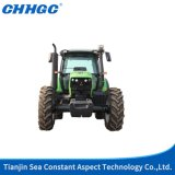 Pilothouse를 가진 경제 High Quality Four Wheel Tractor